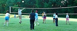 Four Winds Hosts Monday Night Volleyball: PR Report